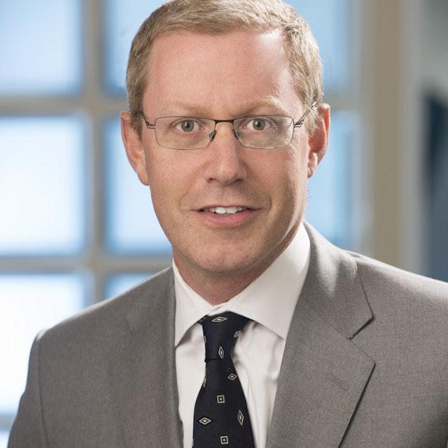 Mark Spindel