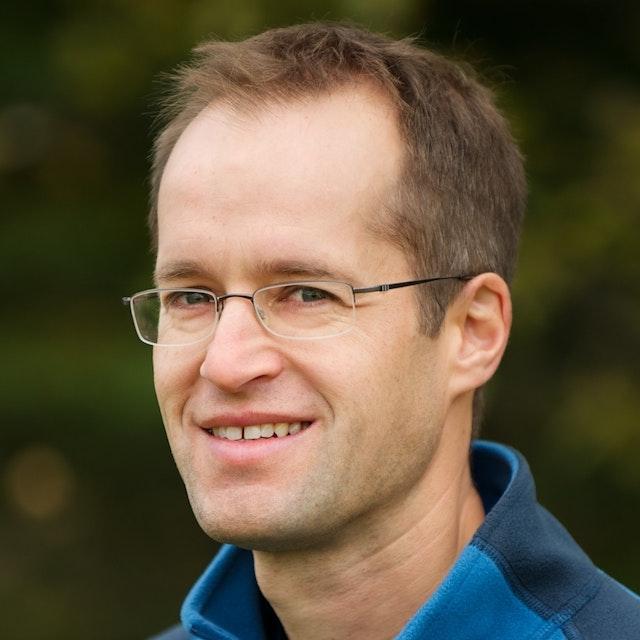 Mark Vellend