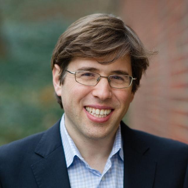 Matthew J. Salganik