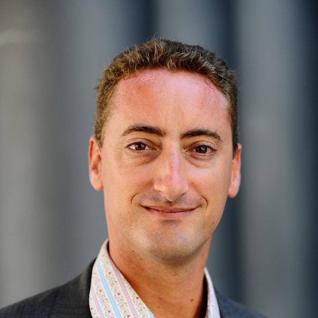 Michael Bruter