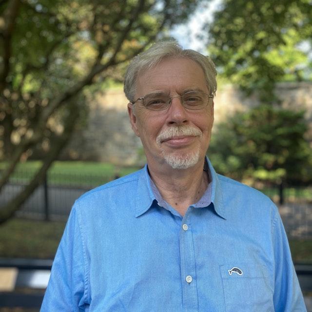 Michael Keen