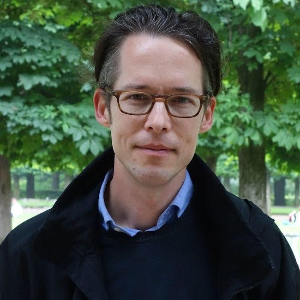 Michael W. Cole