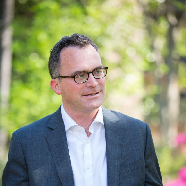 Michael Weisberg