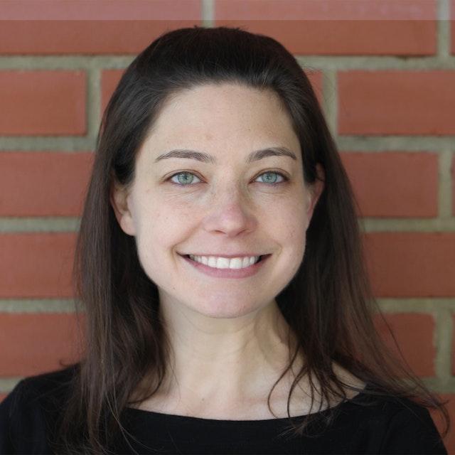 Michaela DeSoucey