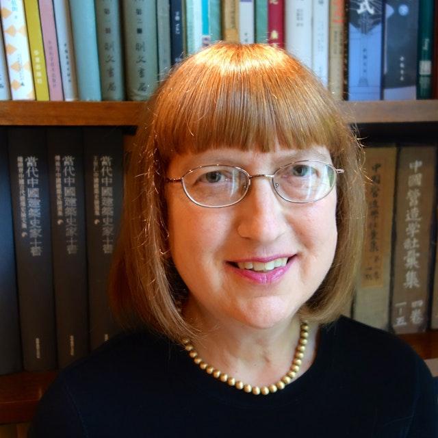 Nancy Shatzman Steinhardt
