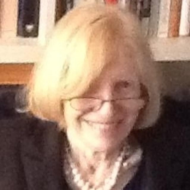 Nancy Woloch