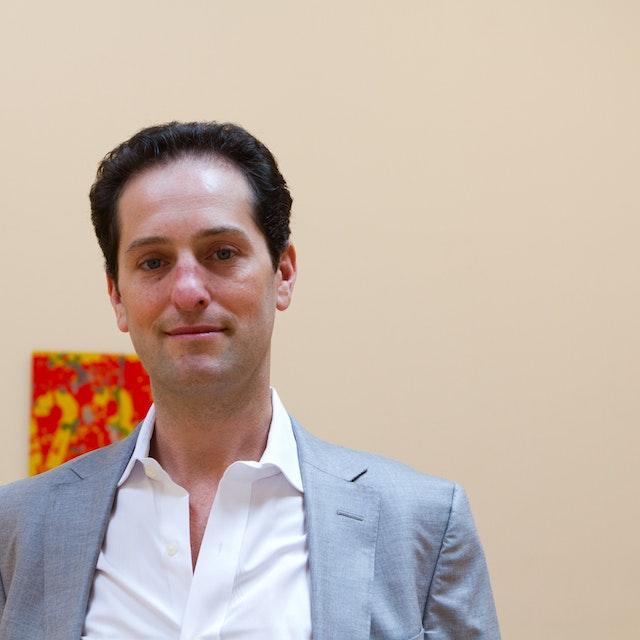 Noah Horowitz