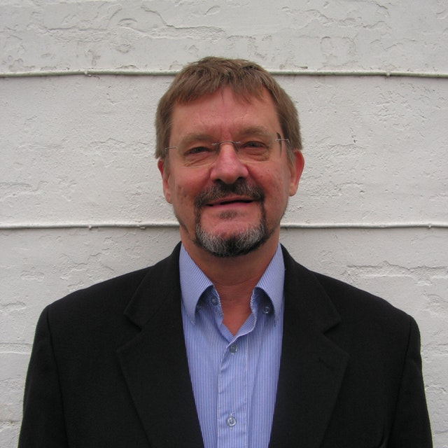 Ove K. Pedersen