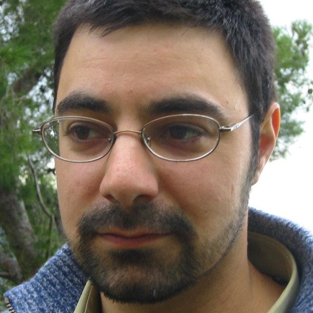Parvis Ghassem-Fachandi