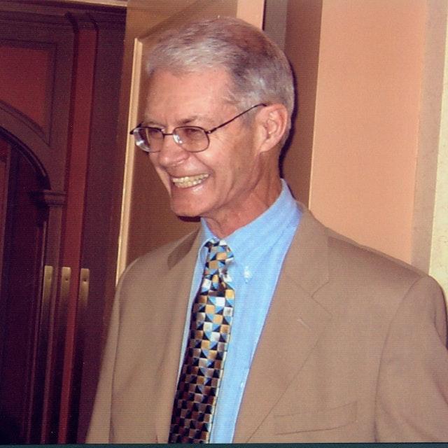 Patrick R. Laughlin