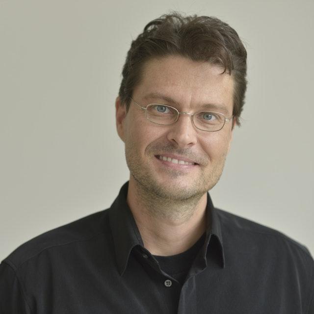 Peter Robin Hiesinger
