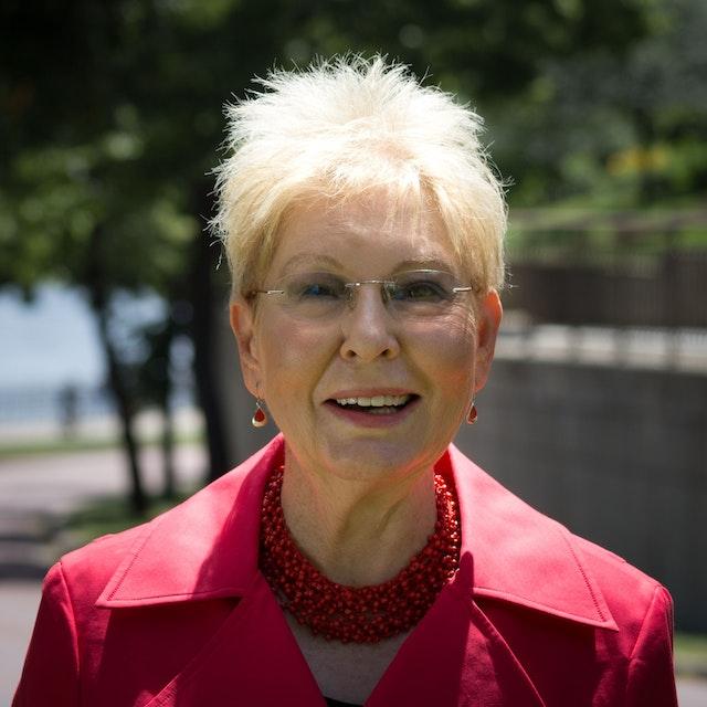 Phyllis Moen