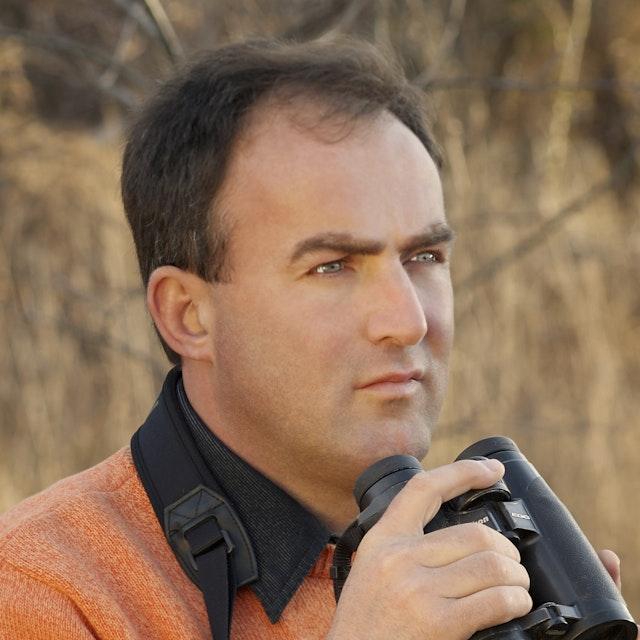 Richard Crossley