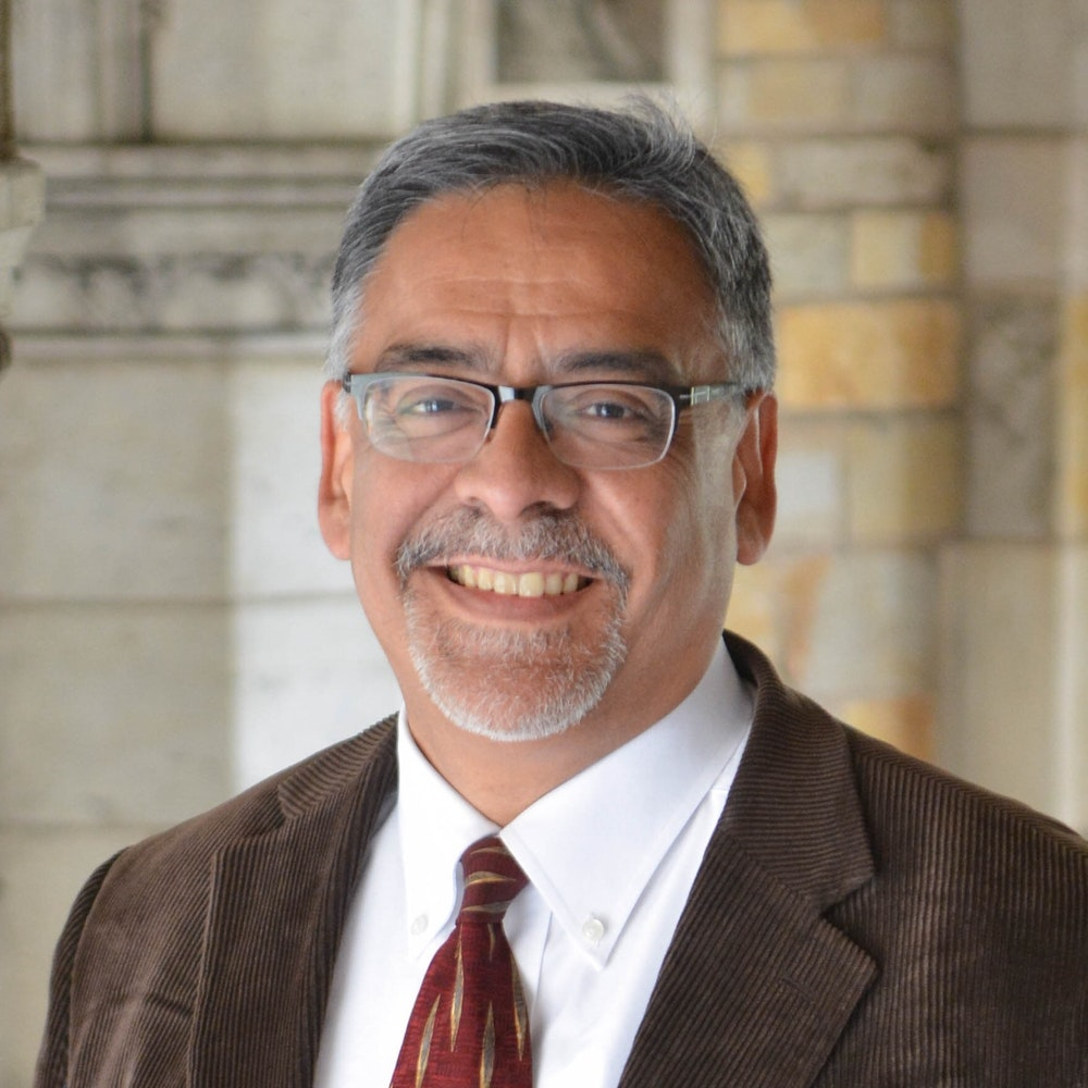 Richard G. Bribiescas