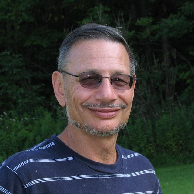 Richard Ned Lebow