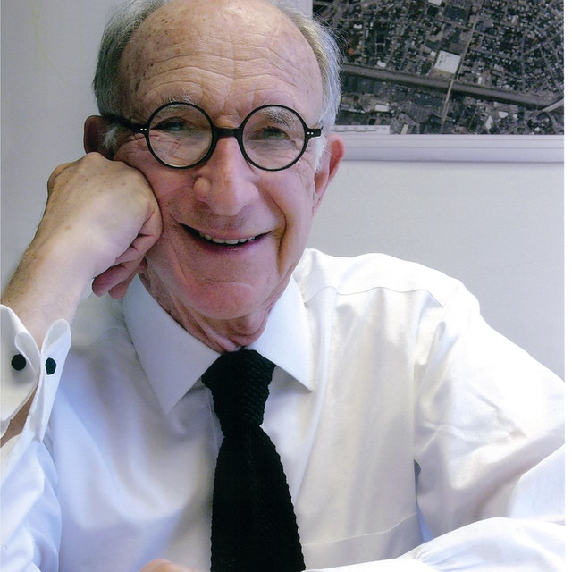 Robert Geddes