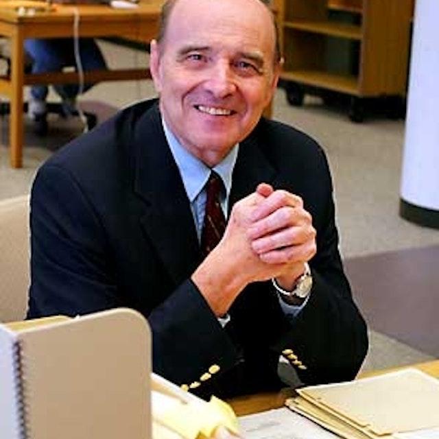 Robert L. Tignor
