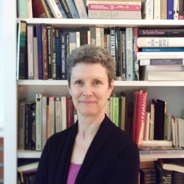 Robyn Muncy