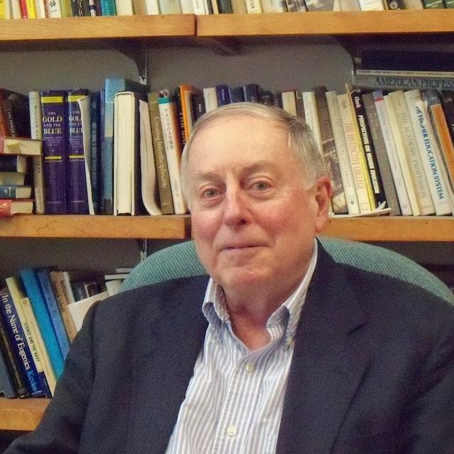 Roger L. Geiger