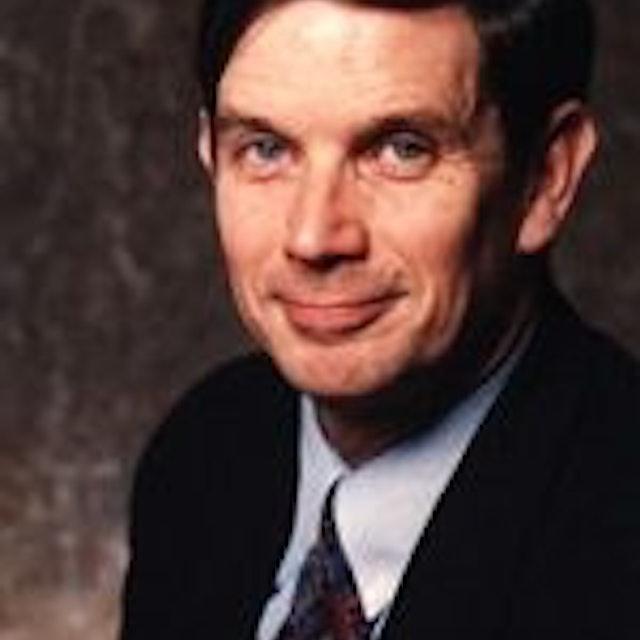 Rogers M. Smith