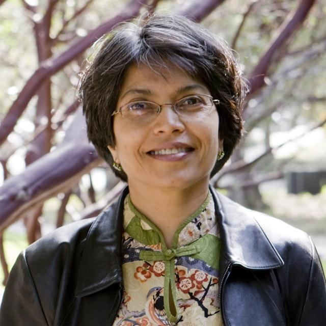 Saba Mahmood