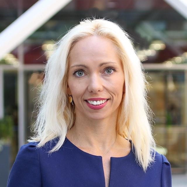 Sara B. Hobolt