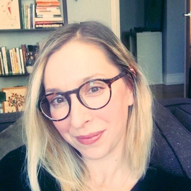 Sarah Miller-Davenport