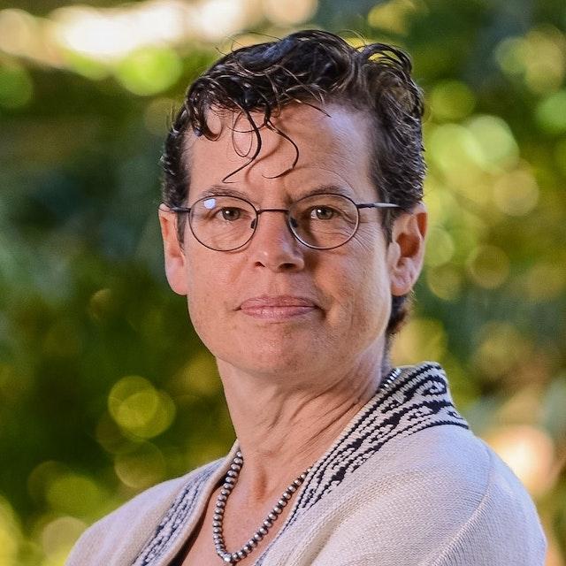 Sarah P. Otto