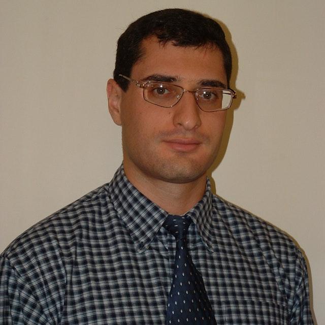 Sergey G. Nersesov