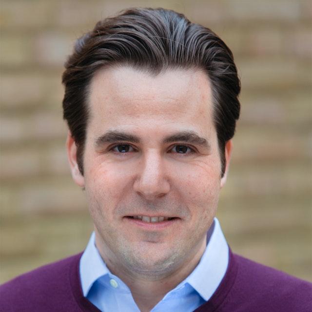 Seth Anziska