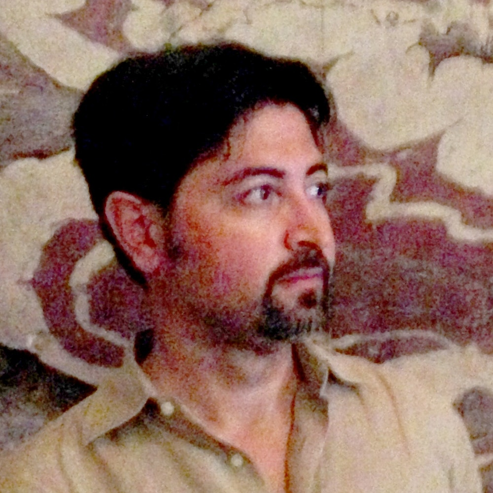 Shahab Ahmed