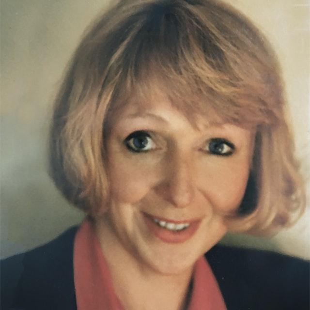 Sharon Chester