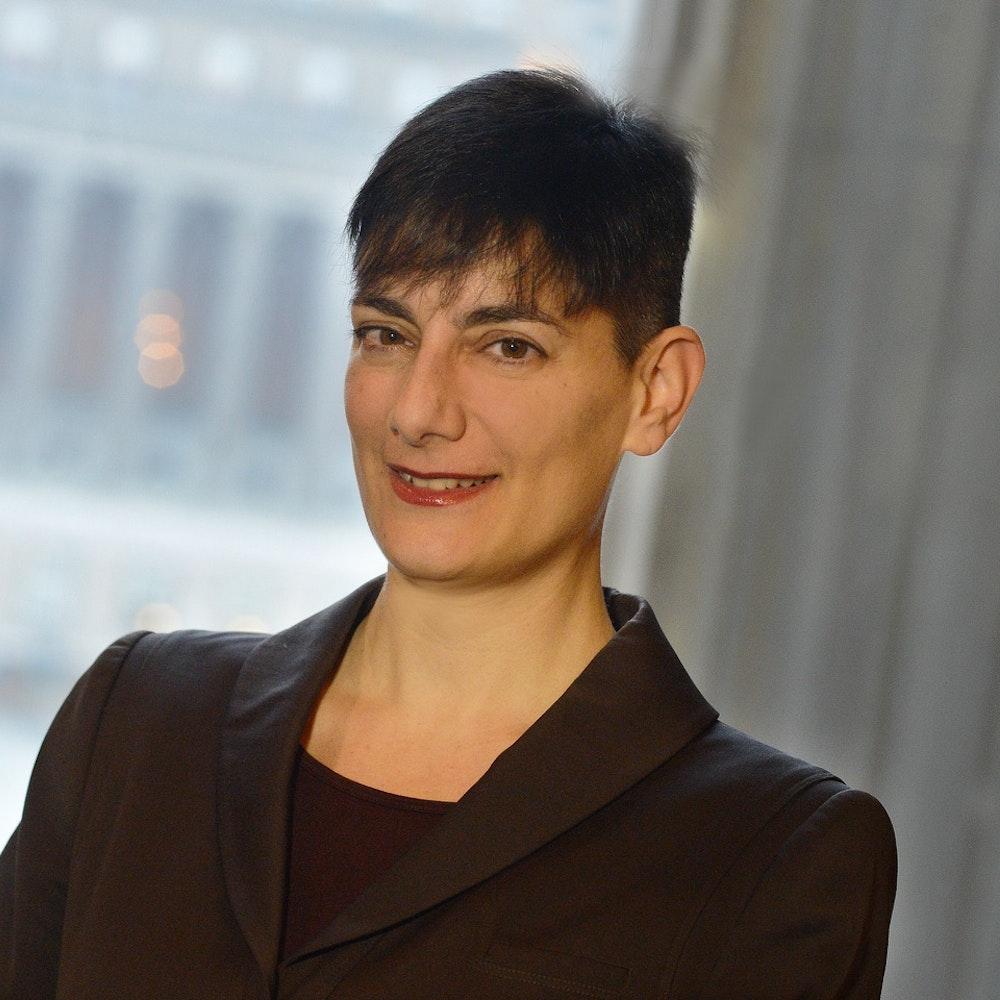 Sharon Marcus