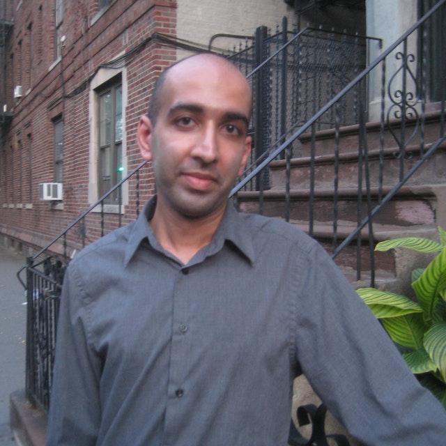 Shehzad Nadeem