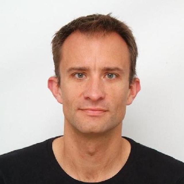 Simon Keller