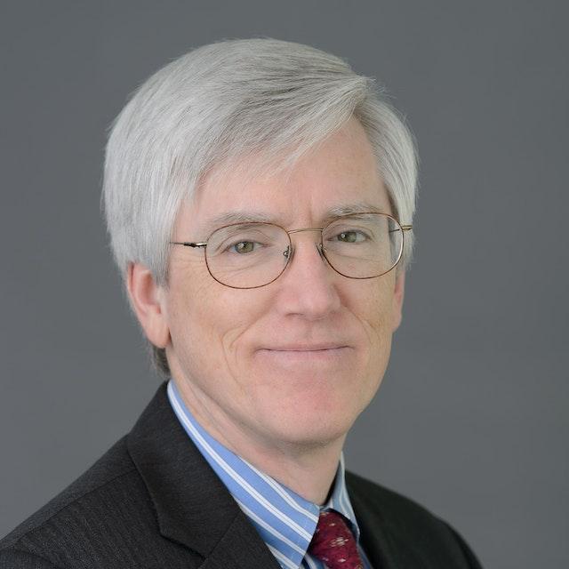 Stephen Biddle