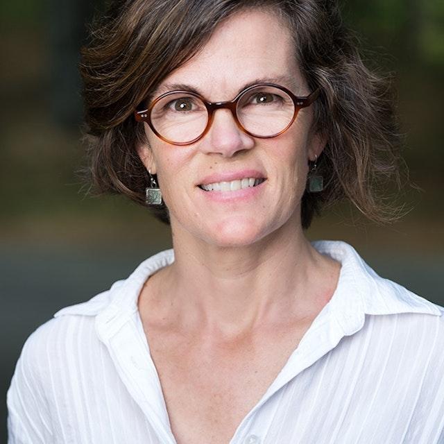 Susan Scott Parrish