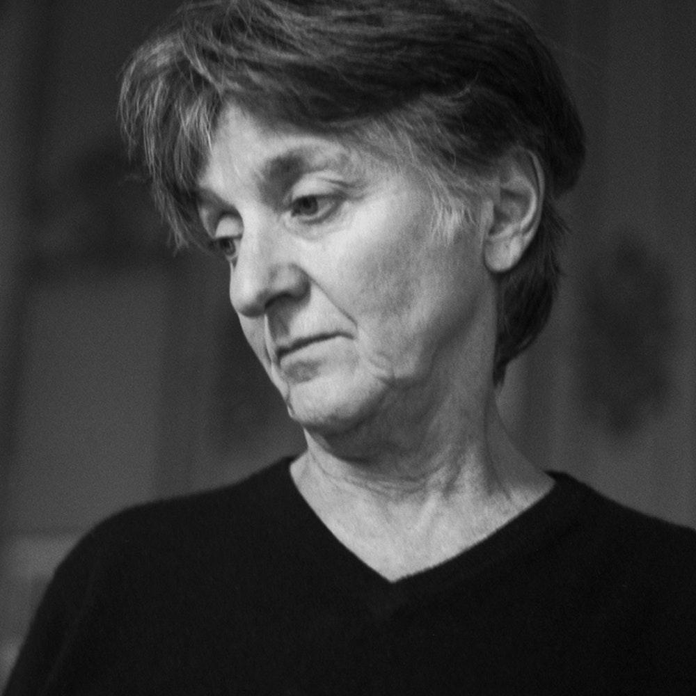Svetlana Alpers