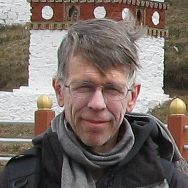 Tom Stephenson