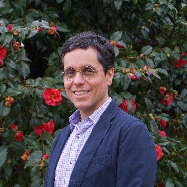 Tonio Andrade