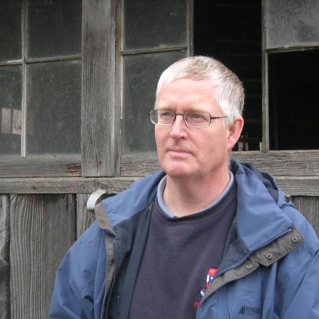 Tony D. Williams