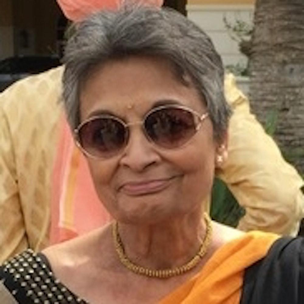 Vidya Dehejia