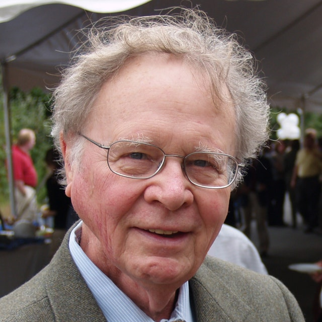 Wally Broecker
