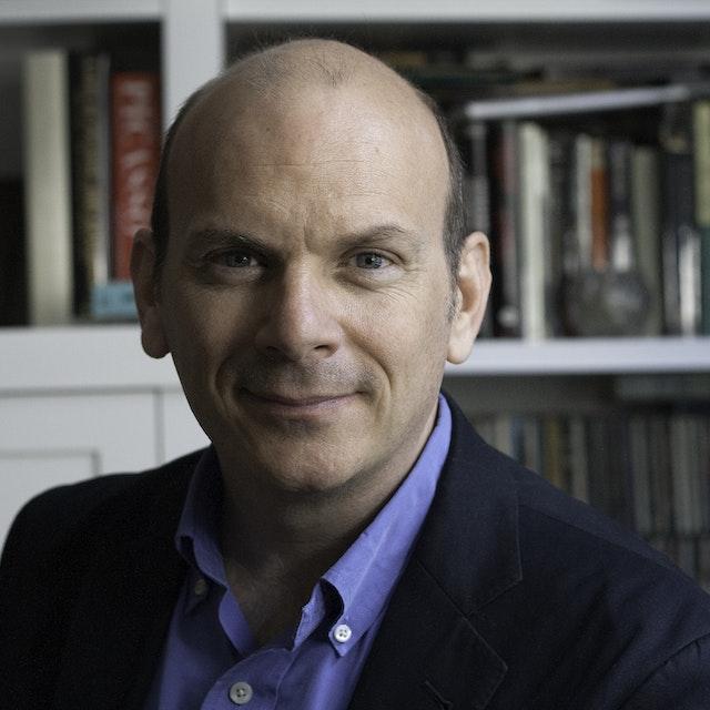 Walter Friedman