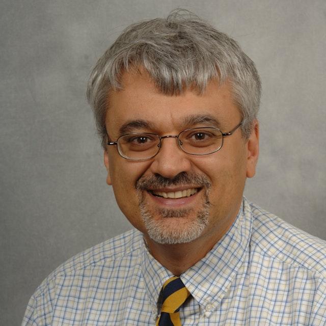 Wassim M. Haddad
