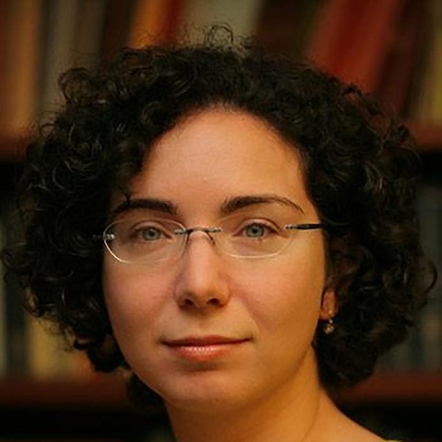 Yelena Baraz