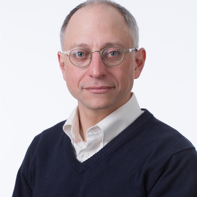 Zachary Schrag
